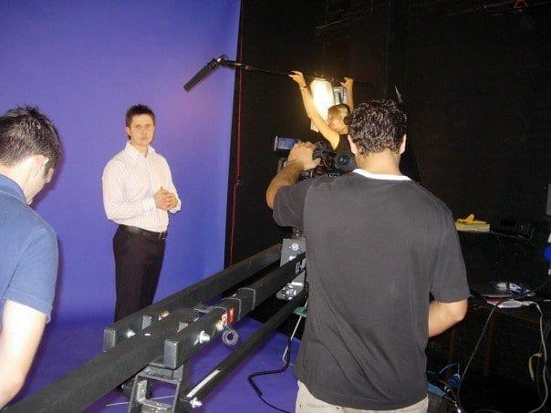training film
