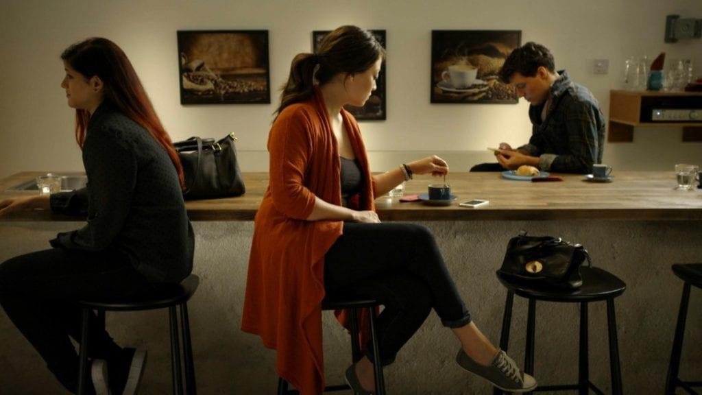 Client Assist - Coffee Shop