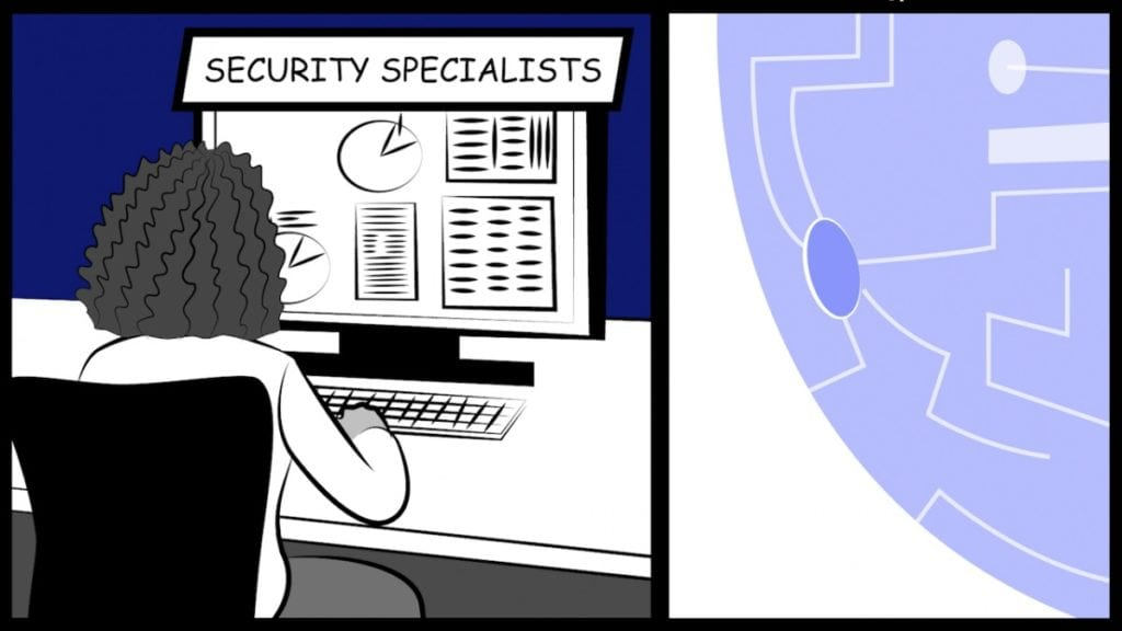 Security software explainer 3