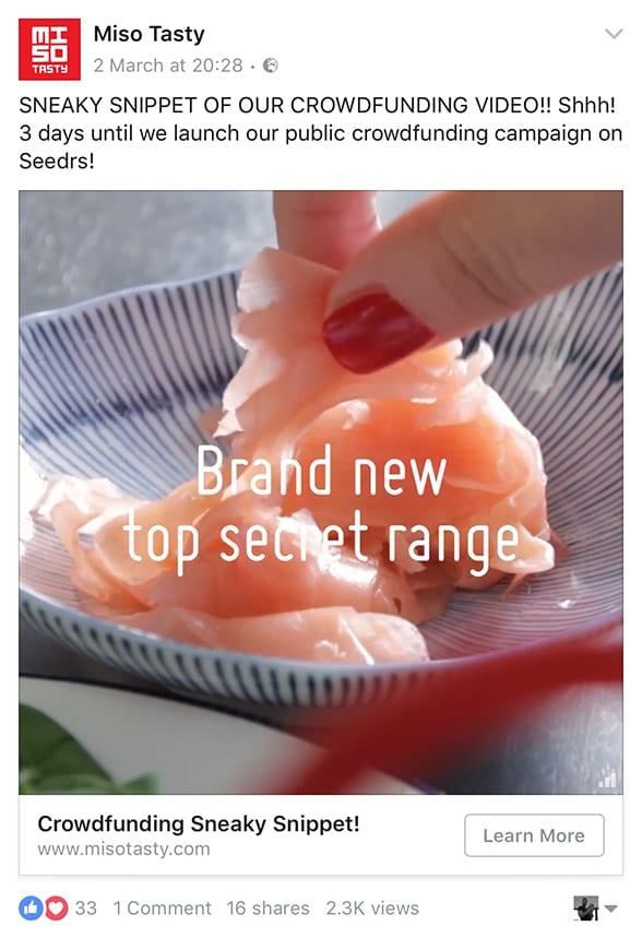 seedrs promo