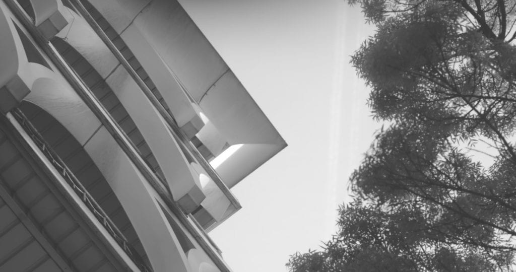 Architectural Mood Film