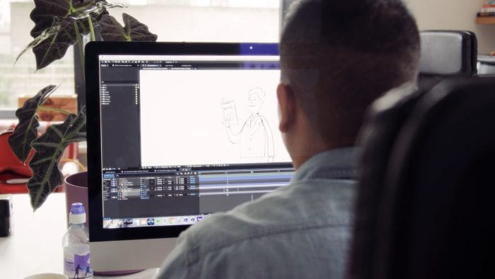 Animation Internships London